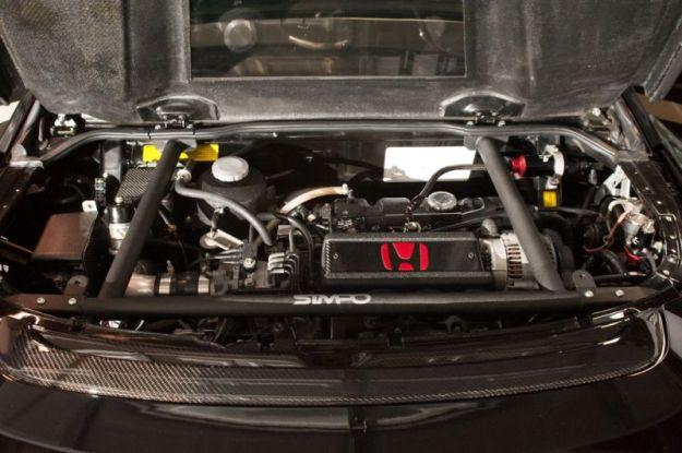 Engine65