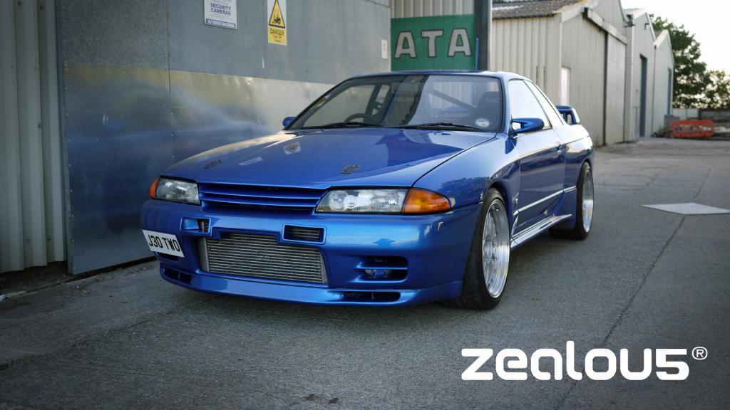 Blue Zps D