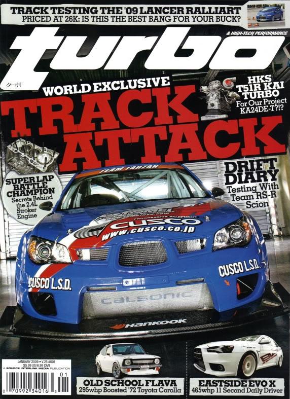 TurboMagazineJan2009