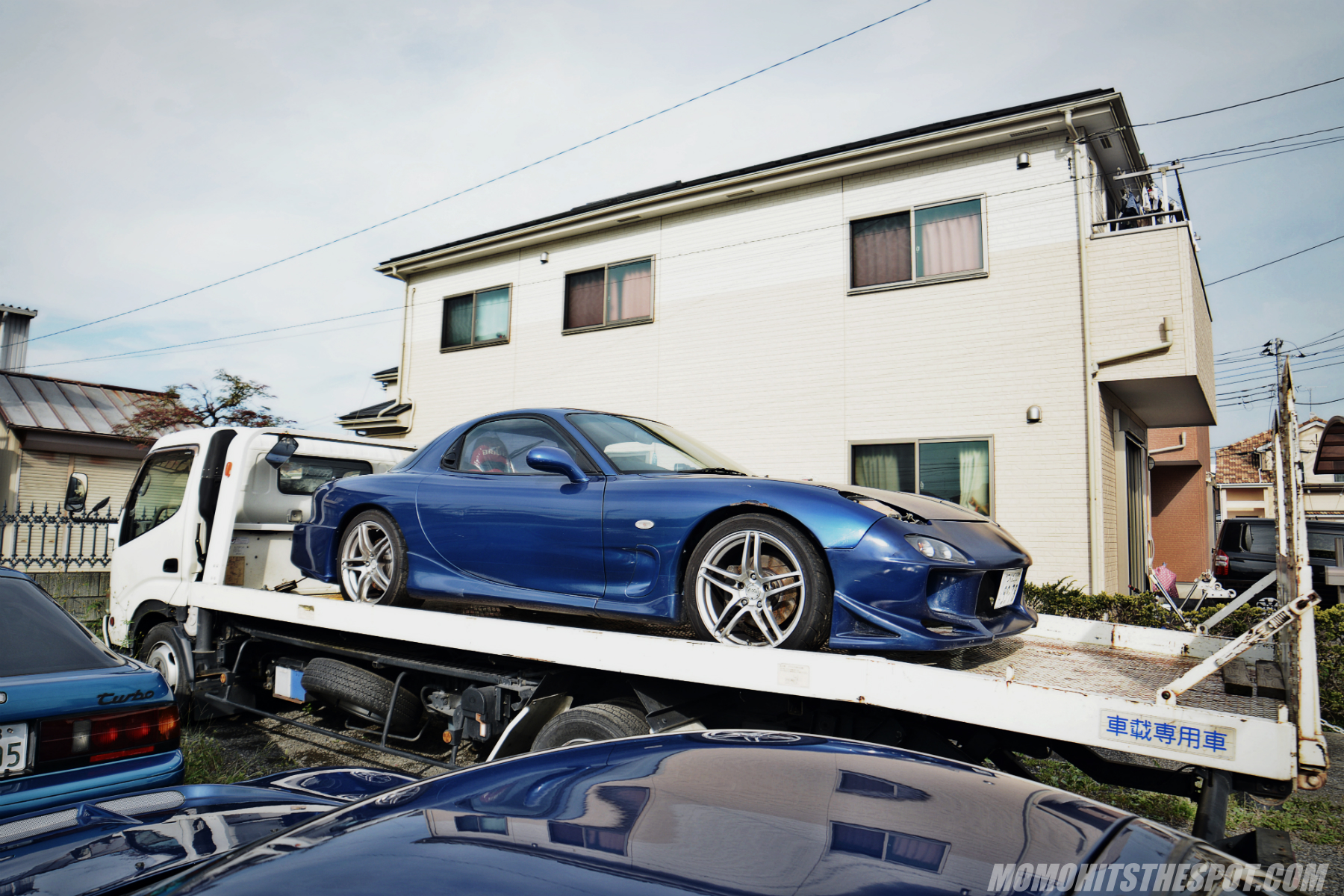 MoMo Hits Up Rotary Specialist PANSPEED – MoMoHitsTheSpot!